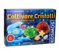 Coltivare Cristalli - Kit Scientifico