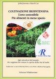 Coltivazione Biointensiva - Libro