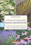 Coltivazione Biologica delle Piante Aromatiche — Libro