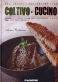 Coltivo e Cucino  - Libro