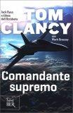 Comandante Supremo - Libro