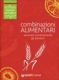 Combinazioni Alimentari - Libro