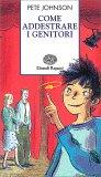 Come Addestrare i Genitori - Libro