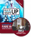 Come aprire un Internet Cafè - Libro + CD-Rom