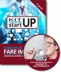 Come aprire un Negozio di Sigarette Elettroniche - Libro + CD-Rom