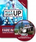 Come aprire un Ristorante Km 0 - Libro + CD-Rom