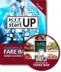 Come aprire un Tapas Bar - Libro + CD-Rom