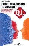 Come aumentare il vostro Q.I.  - Libro
