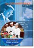 Come Avviare una Scuola di Cucina - Guida + CD-Rom