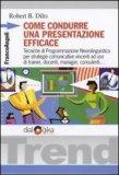Come Condurre una Presentazione Efficace — Libro
