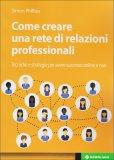 Come creare una Rete di Relazioni Professionali  — Libro