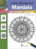 Come Disegnare - Mandala - Libro