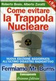 Come Evitare la Trappola Nucleare - Fermiamo Mr Burns — Libro