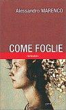 Come Foglie - Libro