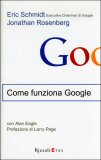 Come Funziona Google  - Libro