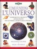 Come Funziona l'Universo — Libro