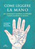 Come Leggere la Mano - Libro + Poster