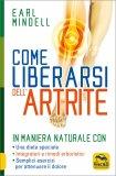 Come Liberarsi dell'Artrite in Maniera Naturale