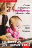 Come Moltiplicare l'Intelligenza del Vostro Bebè - Libro