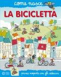 Come nasce la Bicicletta - Libro