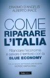 Come Riparare l'Italia  — Libro