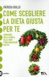 Come Scegliere la Dieta Giusta per Te  — Libro