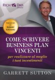Come Scrivere Business Plan Vincenti — Libro