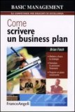 Come Scrivere un Business Plan — Libro