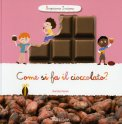 Come si Fa il Cioccolato?