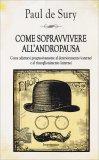 Come Sopravvivere all'Andropausa - Libro