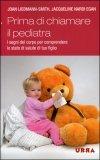 Prima di Chiamare il Pediatra — Libro