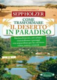 eBook - Come Trasformare il Deserto in Paradiso