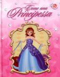 Come una Principessa - Pop-up — Libro
