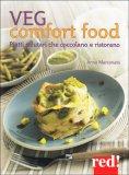 Veg Comfort Food - Libro