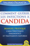 Comment Guerir Les Infections à Candida  — Libro