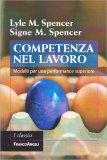 Competenza nel Lavoro - Libro