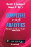 Competere con gli Analytics — Libro