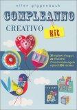 Compleanno Creativo Kit — Cartolina