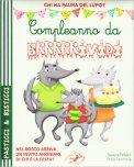 Compleanno da Brrrrrrrividi - Libro
