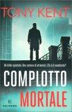 Complotto Mortale — Libro
