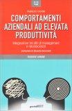 Comportamenti Aziendali ad Elevata Produttività - Libro