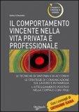 Il Comportamento Vincente nella Vita Privata e Professionale — Libro