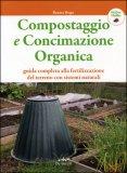 Compostaggio e Concimazione Organica — Libro