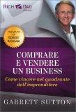 Comprare & Vendere un Business — Libro