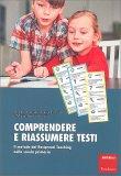 Comprendere e Riassumere Testi - Libro