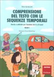 Comprensione del Testo con le Sequenze Temporali - Volume 2 — Libro