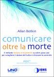 Comunicare Oltre la Morte  — Libro