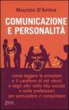 Comunicazione e Personalità