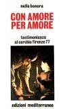 Con Amore, per Amore  - Libro