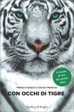 Con Occhi di Tigre - Libro